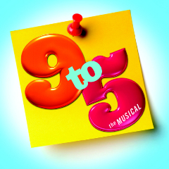 9 to 5 1st National Tour