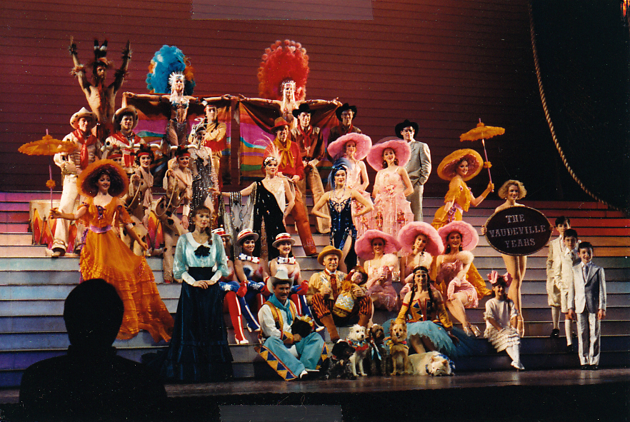 The Will Rogers Follies Dee Hoty The Official Website